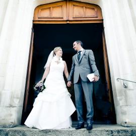 *Mariage Péplum: Jessica & Ignacio*