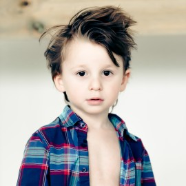 *Studio: Babymag avril 14 – Thomas*